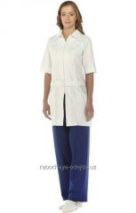 Dressing gown medical Article 18
