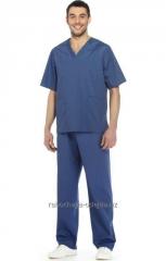 Suit medical Article 1