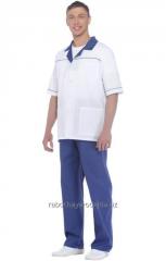 Suit medical Article 3