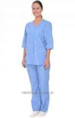 Suit medical Article 6