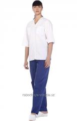 Jacket medical Article 5