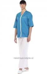 Jacket medical Article 6