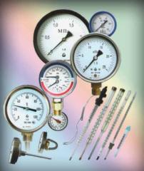 Instrumentations