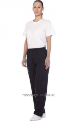 Trousers medical Article 8