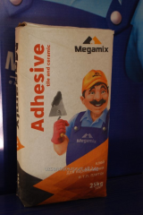 Glue for Adhesive tiles ceramic, etc.