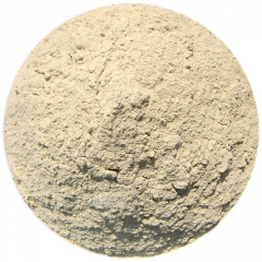 Bentonite dry mud of PBA