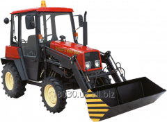BELARUS MP-320 wheel loader