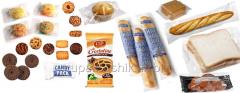 Упаковка для хлебобулочных изделий