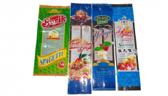 Package polypropylene for grocery production