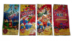 Пакеты полипропиленовые для сладкой кукурузы,