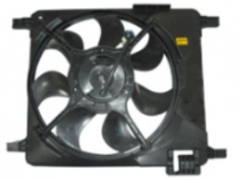 Fan of cooling of the engine, 95942353