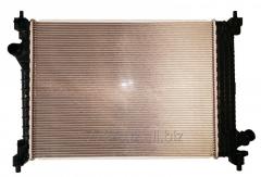 Радиатор для автомобиля Nexia