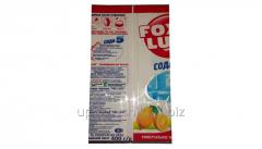 Упаковка пакеты для бытовой химии