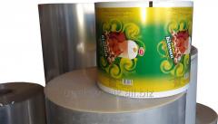 Packaging is polypropylene