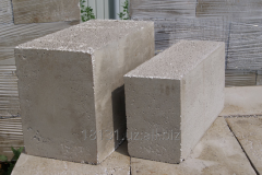 Blocks polystyreneconcrete