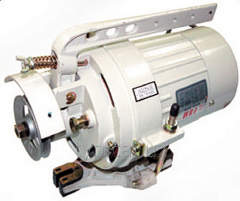 Electric motor frictional ISM
