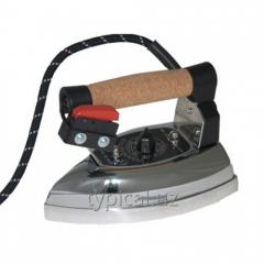 Electrosteam iron