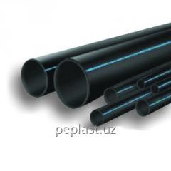 Полиэтиленовые трубы диаметр 25