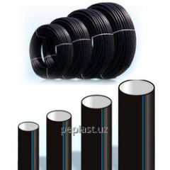 Polyethylene pipes diameter 40