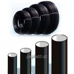 Полиэтиленовые трубы диаметр 40