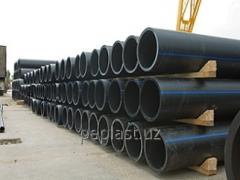 Полиэтиленовые трубы диаметр 225