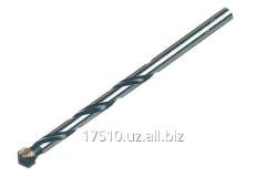 Drill to dia 10-L200