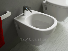 Bidet for a toile