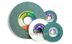 Circle abrasive 125х1/1.6/2 detachable / 6