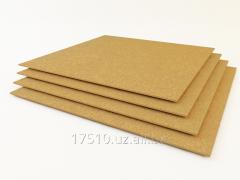 DVP 1,75kh2,75m 3/4mm fiber board
