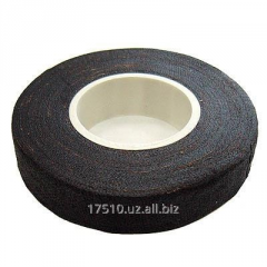 Insulating tape of PVC/HB