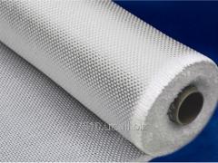 Fiber glass fabric dense width is 1 m