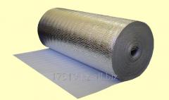 Folgoizol tolshch.2.5 mm