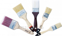Flat paint brush 25/38/50/63/76/88/101