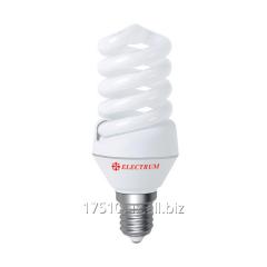 Lamp energy saving 11W