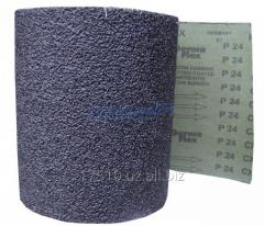 Emery paper shir.70 cm grain 0-1,5/2-3/4-5 size
