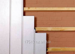 Plasticity of walls / potol shir 12.5 cm length is