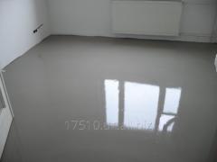 Floor bulk container of 25 kg.