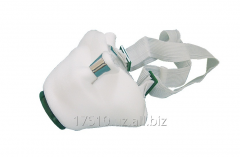 U-2K respirator petal