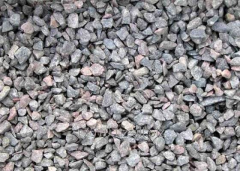 Crushed stone fr.5-20mm