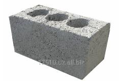 Slag stone 17*17*34