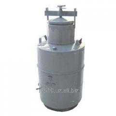 Acetylene ASP-10 generator
