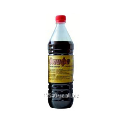 Drying oil 0.9l solven