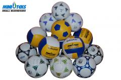 Balls sports in Uzbekistan