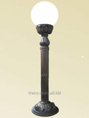 Lamps garden 005