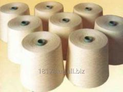 One-filar yarn
