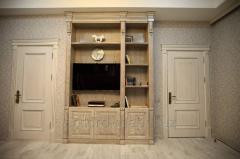 Шкаф в спальню от Accord Mebel