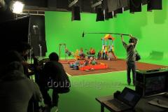 Production of commercials