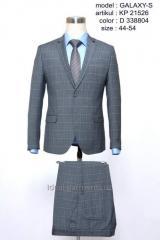 Costuumen voor mannen