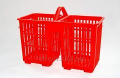 Sablonos műanyagos készítmények