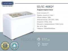 SD/SC-468 QY freezers